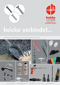 heicko verbindet Produktkatalog